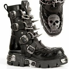 I'm sure Johnny would've worn these.