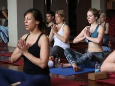 Practicing yoga in groups and independently helped a group of breast cancer survivors maintain cellular health after fighting the disease, a new University of Calgary study has shown.