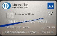 Diners Club / SAS