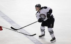 Barry Goers Invited to Wilkes-Barre/Scranton Penguins Camp