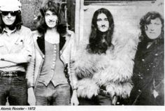Atomic Rooster 1972. Atomic Rooster, Psychedelic Bands, Uk Music, Call Art, Progressive Rock, Theme Song, Classical Music, Good Old, I Love Fashion
