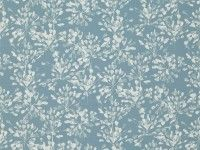Lisi Cobblestone | Tulipa | Printed Cotton-Linen Blend | Romo Fabrics | Designer Fabrics & Wallcoverings, Upholstery Fabrics