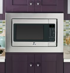 Ft Countertop Convection Microwave Oven Peb9159sfss
