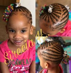 fun hairstyles holiday hairstyles ponytail hairstyles hairstyles for kids to do braids for kids hairstyles for kids hairstyles for girls kids kids hairstyles for girls easy kid hairstyles for girls hairstyles kids hairstyles Little Girl Short Hairstyles, Little Girl Braid Styles, Toddler Braided Hairstyles, Toddler Braids, Cute Hairstyles For Kids, Girls Natural Hairstyles, Baby Girl Hairstyles, Braids For Kids, Girl Haircuts
