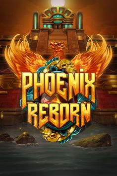 Play'n Go once again grabs all our attention with an online slot machine game release that's sure to have you coming back for more. This time it's called Phoenix Reborn slot where you'll find 5 reels with 5 symbols and 40 paylines to collect your wins. The standard game offers as much as 500 times your line bet and you will see the highest paying symbols appear in stacks. It also includes a special expanding wild symbol and free spins where a huge winnings are possible. Find 5, Play N Go, Online Casino Games, Free Slots, Slot Machine, Game Design, New Zealand, Phoenix, Symbols