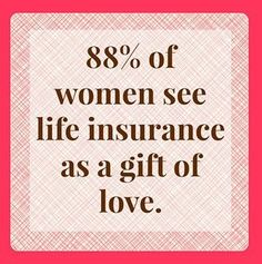 Life insurance is a gift?,