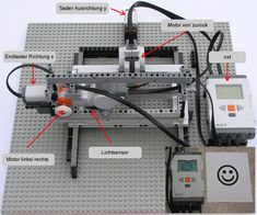 We're compiling a list of Building Instructions for the NXT MINDSTORMS kit. Have you created your own building instructions or know of a fa...