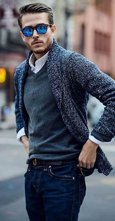 6 Style Tips for Men to Up Their Game jetzt neu! ->. . . . . der Blog für den Gentleman.viele interessante Beiträge - www.thegentlemanclub.de/blog