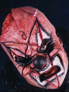 The Definitive History Of Every Slipknot Mask - Feature - Metal Hammer Sock Tattoo, Clown Tattoo, Rap Metal, Thrash Metal, Death Metal, Iowa, All Hope Is Gone, Slipknot Corey Taylor, Steve Brown