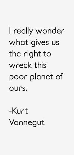 12 Best Kurt Vonnegut Quotes Images Kurt Vonnegut Kurt