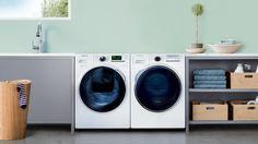 Samsung-pesukoneet