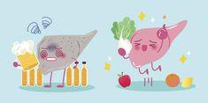 6 Verontrustende Tekenen Dat Onze Lever Vol Zit Met Giftige Stoffen Pikachu, Fictional Characters, Natural Foods, Cholesterol Levels, Olive Oil, Eat, Food, Fantasy Characters