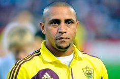 Roberto Carlos - the biggest over hyped free kick specialist ever...but still a great baller