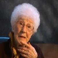 Facebook's Oldest User