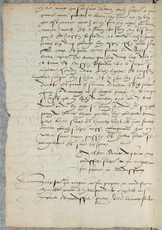 Le Livre Du Secret De L'Art De L'Artillerye Et Canonnerye, Anonyme, France, entre 1450 et 1500, Papier. © Bibliothèque nationale de France
