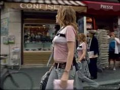 ▶ Kylie Minogue Come Into My World - YouTube #gondry