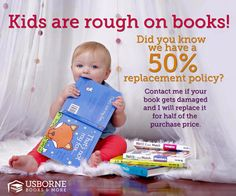 Jody Tomann - Usborne Books Educational Consultant • The Lake Country Mom