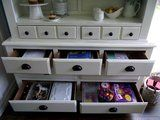 7 Stylish ways to organize! Super excited to do this.
