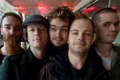 One of my favorite bands ... The Dreadnoughts