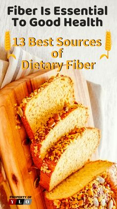High fiber benefits are important to godo digestion. Get our High Fiber foods list and get started . High Fiber Foods List, High Fiber Low Carb, Fiber Rich Foods, Vegan Recipes Easy, Low Carb Recipes, Lunch Recipes, Dinner Recipes, Dessert Recipes, Keto Desserts