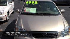 Dallas Tx Allen Samuels Used Cars Vs Carmax Cargurus S Hurst Fort Worth Craigslist
