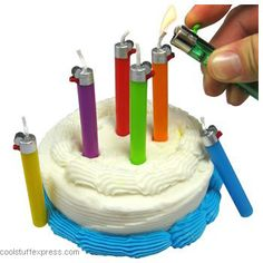 Cool Gifts And Flikz Lighter Birthday Candles At Perpetual Kid Does Anyone Have A Light Up Your Next Party With