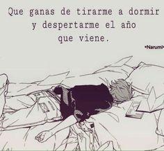 Dormir..........