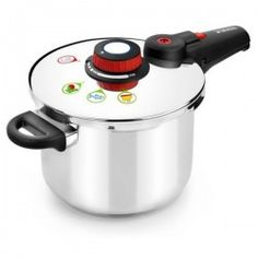 Pressure Cooker Monix M790002 6 L Stainless Steel