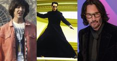 12 Keanu Reeves characters to dress as this Halloween Character Halloween Costumes, Halloween Party Themes, Halloween Ideas, Don John, Movies Point, The Matrix Movie, White Motorcycle, Be With You Movie