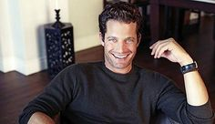 Nate Berkus ~ World famous interior designer and host of the Nate Berkus Show