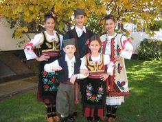 blog DD: National costumes from Serbia-Šumadija