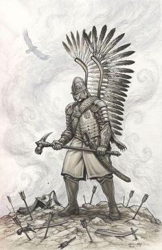 Home inventory software open source Fantasy Inspiration, Character Inspiration, Character Art, Fantasy Warrior, Fantasy Art, Warrior Tattoos, Polish Tattoos, Viking Warrior, Medieval Fantasy