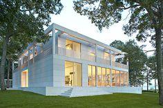 Glass house 80