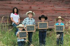 Our rendition of Don't Mess With Her! Mama & her 4 boys