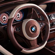 Vilner BMW M6 coupe Bullshark. What do you think about this interior? Edit by: @fta_official