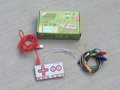 Free Technology for Teachers: Learning to Program With MaKey MaKey in Elementary School Instructional Technology, Educational Technology, Project Based Learning, Kids Learning, Stem Projects, School Projects, Stem For Kids, Coding For Kids, Computer Programming