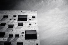 Fenêtre 34 by Anthony Hamidovic on 500px