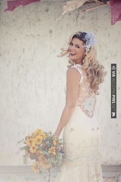 best wedding dress ever? | CHECK OUT MORE IDEAS AT WEDDINGPINS.NET | #weddings #weddingdress #inspirational