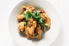 phnom penh fried chicken - www.iamafoodblog.com