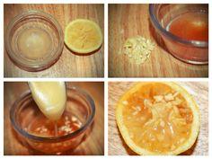 O reţetă pe cât de simplă, pe atât de puternică pentru întărirea sistemului imunitar, este cea din usturoi, lămâie, piper şi miere.