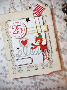 {December daily - believe} by jenrn at @Studio_Calico