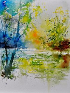 watercolor 015003 by pledent on deviantART