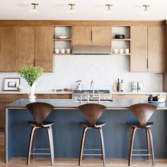 Quiz: What's Your Perfect Kitchen Style?
