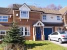 £1,150 pcm 					: 3 bedroom terraced house to rent : Penfold Road, Maidenbower, MAIDENBOWER, Crawley, WEST SUSSEX - Listed by Sell it socially         has been published on Sell it Socially