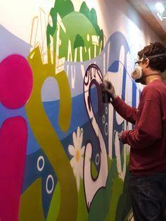 Graffiti, Design, Graffiti Illustrations, Design Comics, Graffiti Artwork, Street Art Graffiti