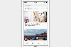 Photo: Give Pinterest Explore a try! Get your daily snapshot of trending ideas, expert picks and other things people are loving right now: http://pin.it/p_I5lvv