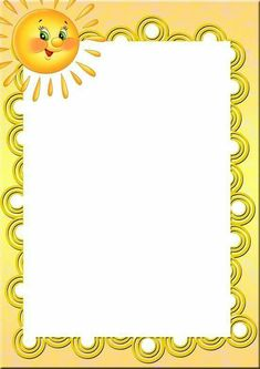 Boarder Designs, Page Borders Design, Borders For Paper, Borders And Frames, Borders Free, School Board Decoration, Scrapbook Frames, Diy And Crafts, Paper Crafts