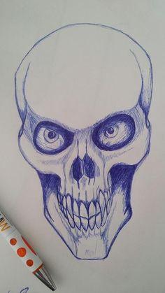 Kulli Zeichnung