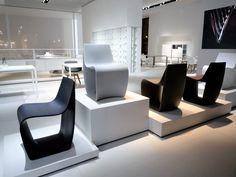neuer Sessel #SignMatt designed by #PiergiorgioCazzaniga für #MDFItalia. #italiandesign #singlematerial #polyethylene #indoor #outdoor #interiordesign #immcologne #createidentity
