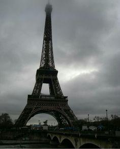 Paris eyfel